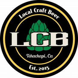 LCB Saint Patrick's Celebration! March 14th, 2020 at Local Craft Beer in Beautiful Tehachapi CA